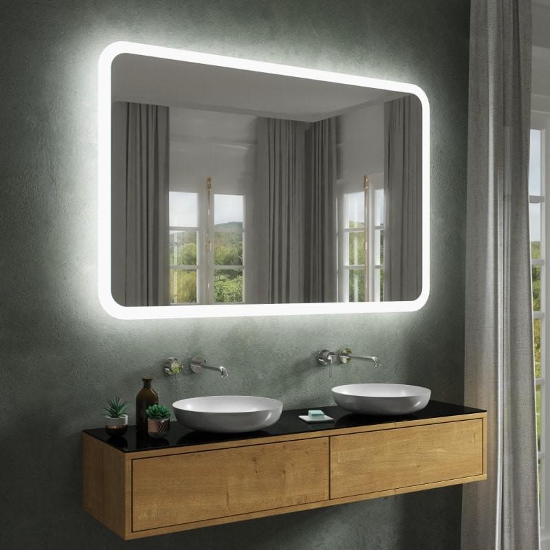 Gut gemocht Spiegel kaufen nach Maß im Spiegel-Shop von Spiegel21 TF91