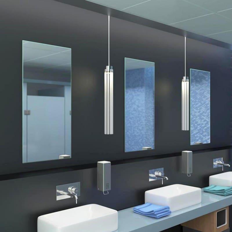spiegel mit beleuchtung nach ma vom profi spiegel21. Black Bedroom Furniture Sets. Home Design Ideas