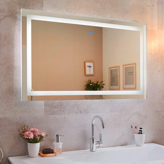 Spiegel21: Badmöbel, Spiegelschränke, Glas und Badspiegel