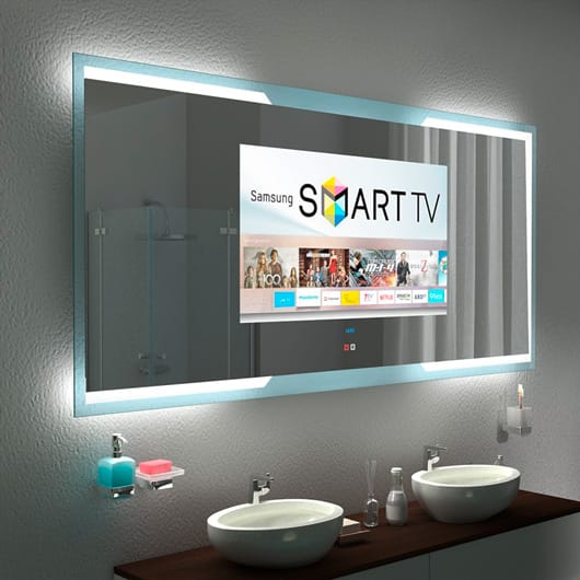 Badmöbel, Spiegelschränke, Glas und Badspiegel online kaufen