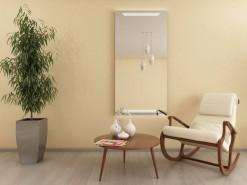 Wandspiegel mit Licht GRETA