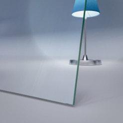 6 mm ESG Glas