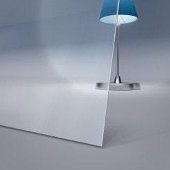 4 mm ESG Weißglas