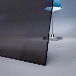 6 mm Graues ESG Glas Parsol®