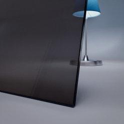 8 mm Graues ESG Glas Parsol®