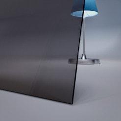 4 mm Graues ESG Glas Parsol®