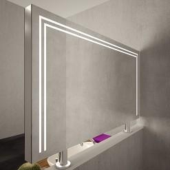 Spiegel Raumteiler RM510L3