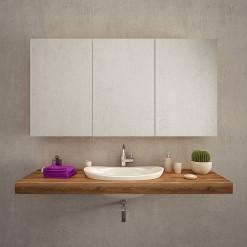 badezimmerspiegelschr nke online kaufen spiegel21. Black Bedroom Furniture Sets. Home Design Ideas
