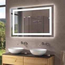 LED Lichtspiegel - Portau