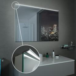 Lichtspiegel, opt. mit Ablage - Speyer