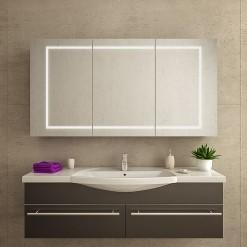 Spiegelschrank mit Beleuchtung (LED) online kaufen | Spiegel21