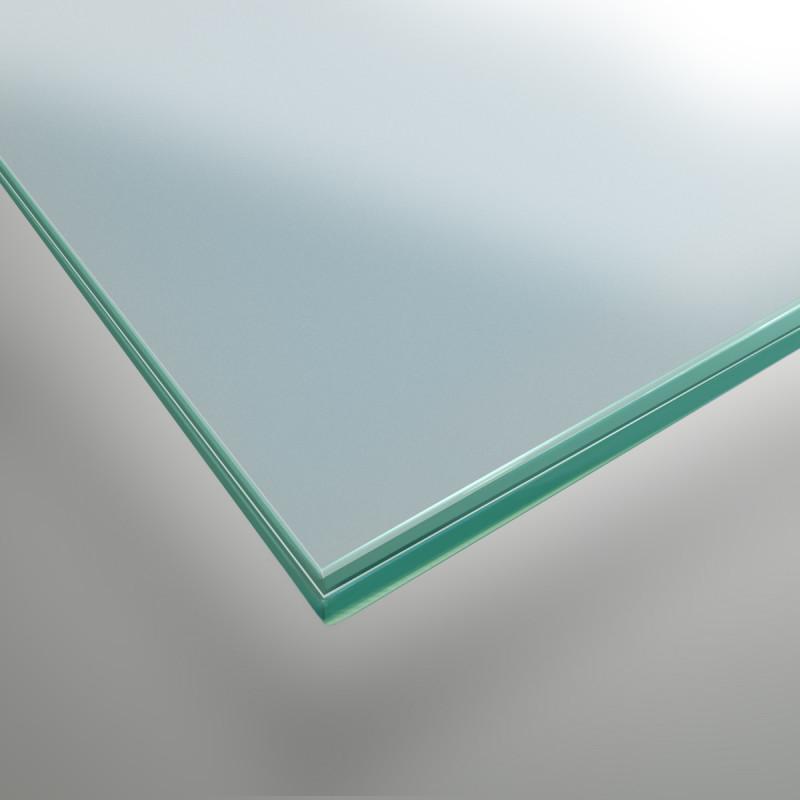 10 mm VSG Glas