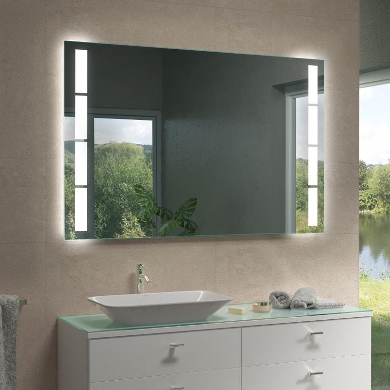Spiegel Badezimmer - F19L2V