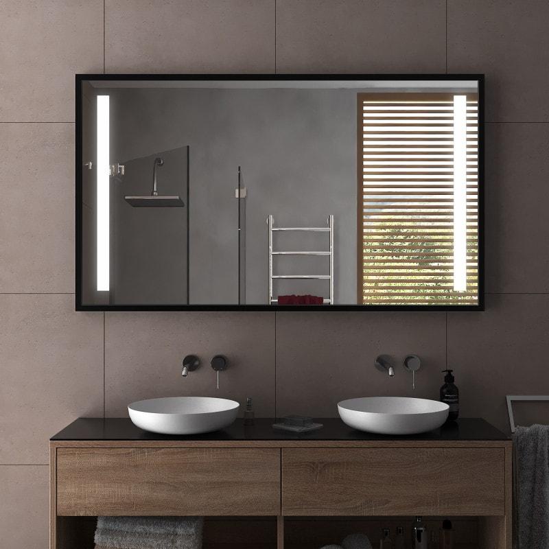 M nster spiegel mit rahmen schmal breit for Download spiegel tv