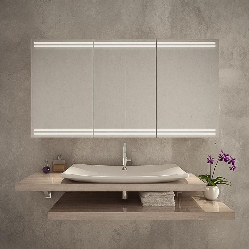 Spiegelschrank: Bad Spiegelschränke nach Maß kaufen | Spiegel21