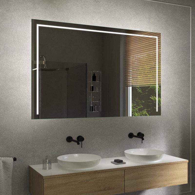 Extrem Garland - Beleuchteter Badspiegel kaufen | Spiegel21 CL54