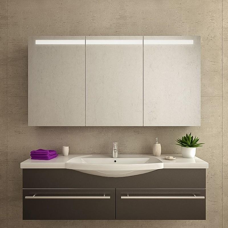 Badezimmer Spiegelschrank Led   Led Spiegelschrank Fur Das Bad Online Kaufen Spiegel21