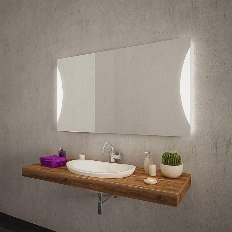 High Quality LED Badezimmerspiegel   Segmea F570L2V