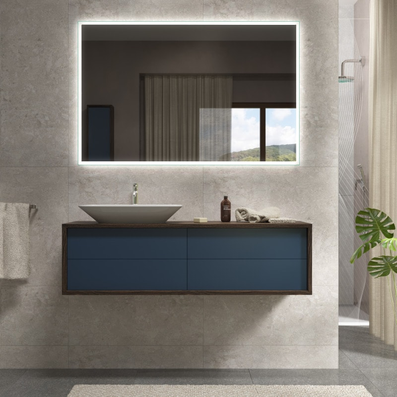 Bolnuevo - Badezimmerspiegel nach Maß online kaufen