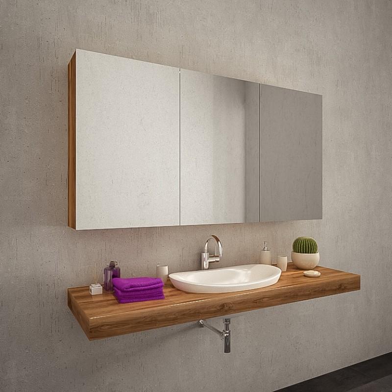 oxford bad spiegelschrank nach ma online kaufen. Black Bedroom Furniture Sets. Home Design Ideas