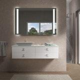 Beleuchteter Badspiegel LED - M18L2V