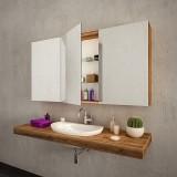 Bad Spiegelschrank nach Maß - OXFORD